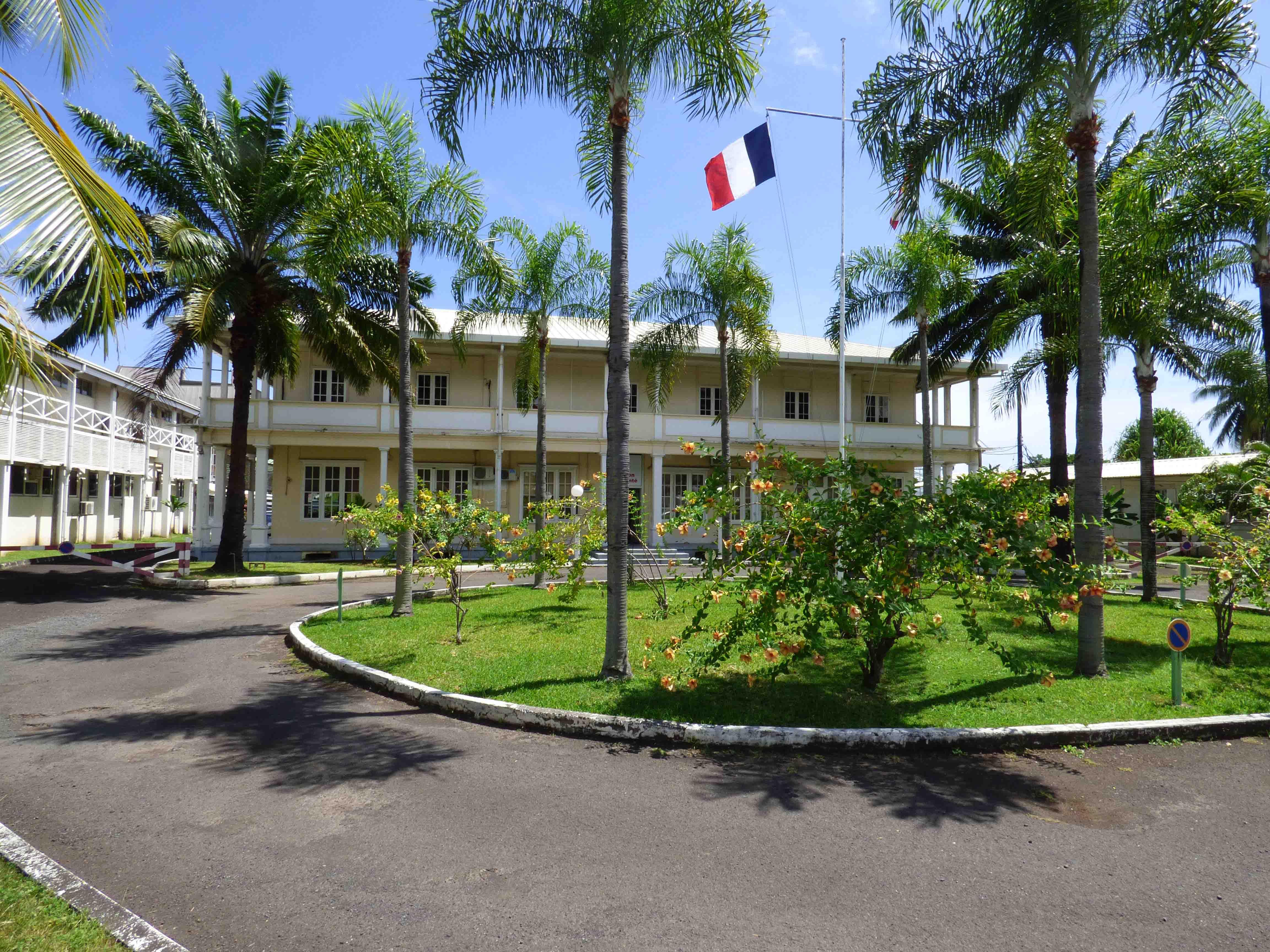 Excursion Papeete. Recherche à travers l'excursion unique de Papeete, d'une partie de l'histoire de la ville.